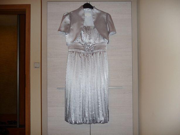 Wyjątkowa sukienka na wyjątkowe okazje