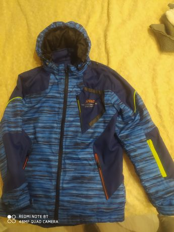 Куртка для мальчика (хлопчика)