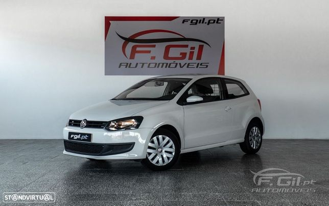 VW Polo VAN 1.2 TDi Trendline AC (3P)