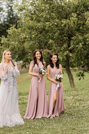 Сукні дружок Вечірня сукня Платье дружки