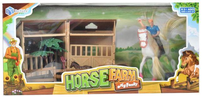 Farma dla koni