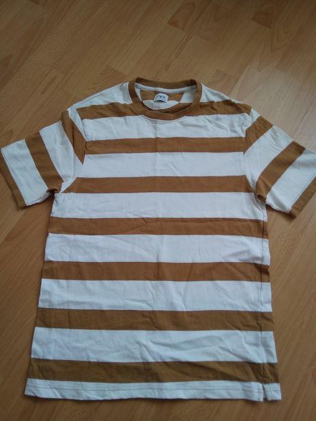 Чоловіча футболка ZARA
