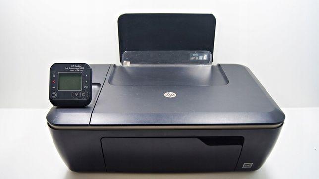 HP Deskjet 3515 Ink Advantage ( uszkodzona )