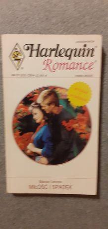 Marion Lennox Miłość i spadek Harlequin Romance
