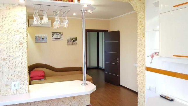 Продам 2х комнатную квартиру ,Севастопольская,Дарницкий р-н
