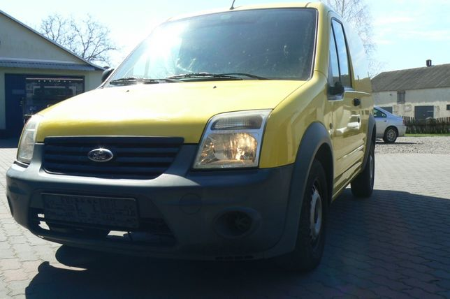 Ford Connect 1.8 td 2012r.