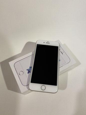 Iphone 6s srebrny silver gwiezdna szarość telefon