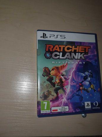 Gra PS 5 Ratchet & Clank: Rift Apart