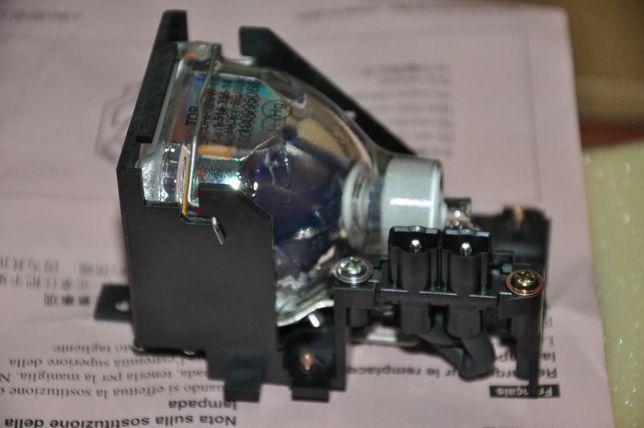 Lampa do projektora SONY LMP-C121 z modułem - nowa, oryginalna !!!