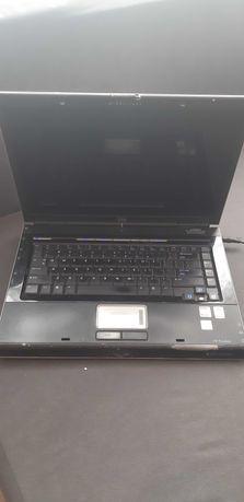 Laptop hp pavillion dv 5000