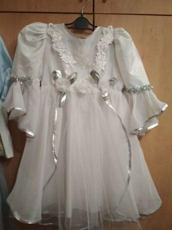 Продам або здам напрокат новорічне плаття