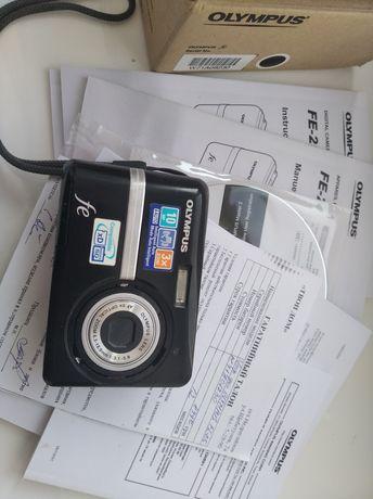 Фотоаппарат Olympus fe-25