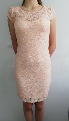Koronkowa sukienka+ GRATIS