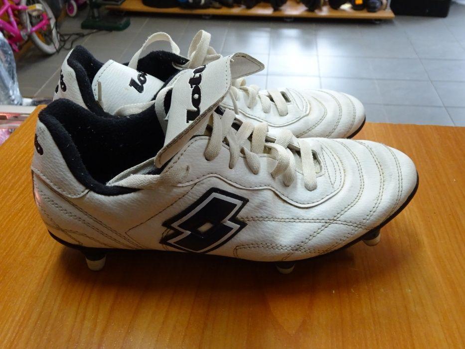 Buty piłkarskie korki LOTTO rozm37 24cm Lombard Tarnów
