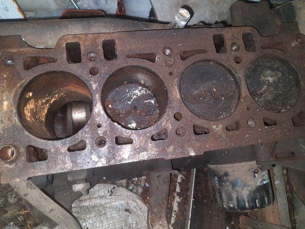 Двигатель таврия 2.1
