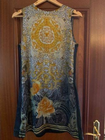 Vestido Gil Santucci