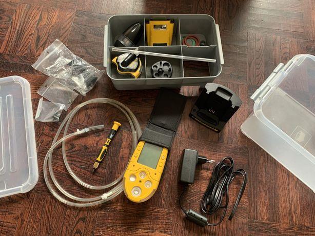 Wielogazowy detektor gazu Gas Alert Micro 5