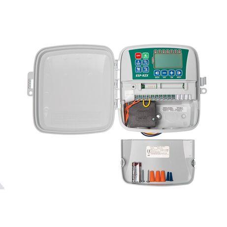 ESP RZX e 4 Sterownik nawadniania zewnętrzny 4 sekcje WIFI Ready