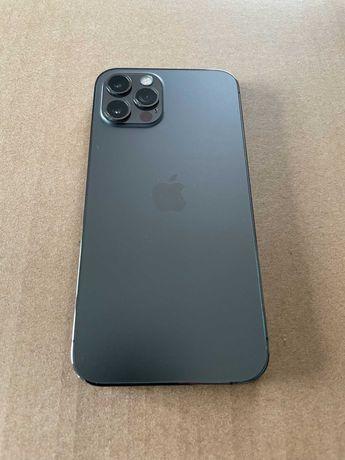 iPhone 12 Pro na Gwarancji + Ochrona do Października, Faktura VAT