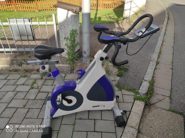 Rower rowerek spinningowy stacjonarny