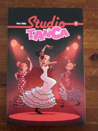 Studio tańca, tom 4
