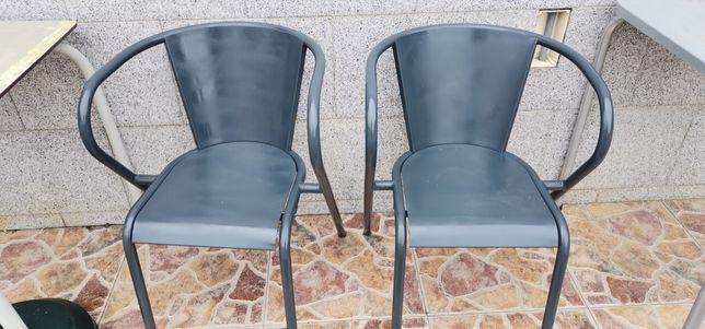 Cadeira esplanada portuguesa adico