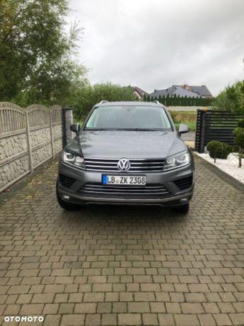 Volkswagen Touareg volkswagen touareg