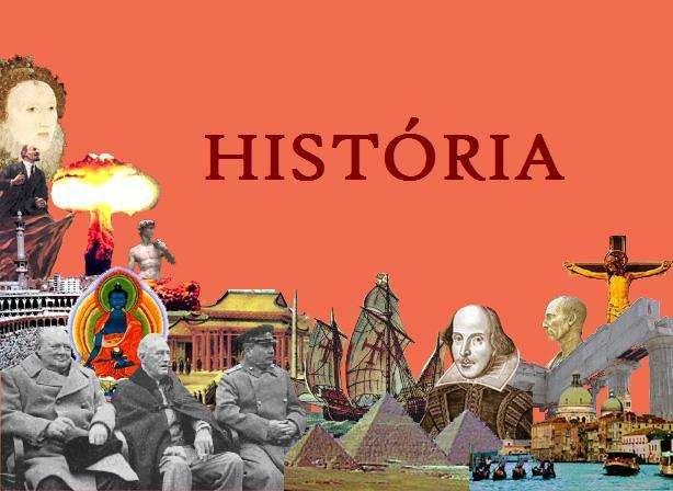 Explicações de História e HCA - Portimão