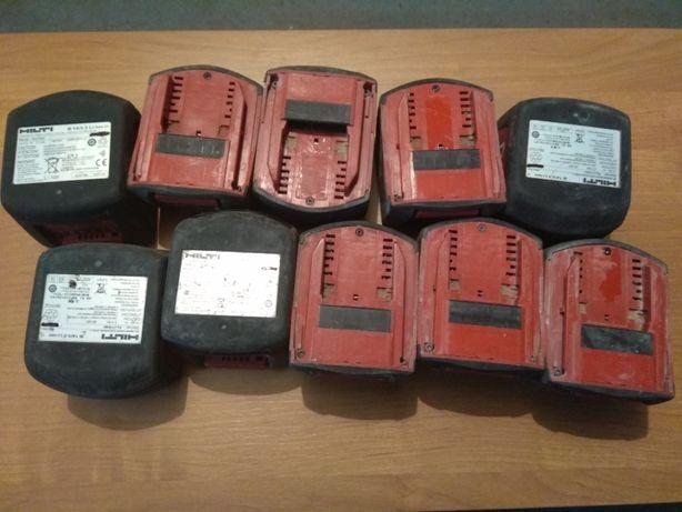 Akumulator bateria Hilti CPC B 14/3.3 LI-ION