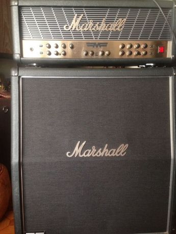 Marshall mode four novo