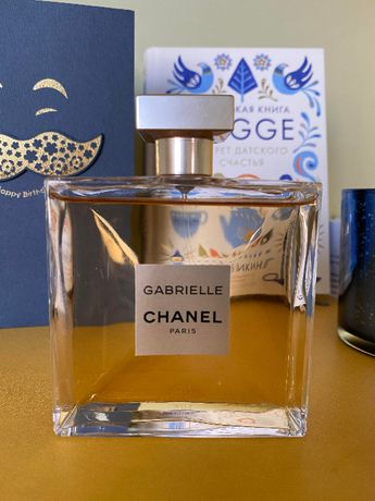 Духи Chanel Gabrielle EAU DE PARFUME 100 мл ОРИГИНАЛ