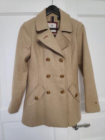 Красивое пальто Tommy Hilfiger р.S