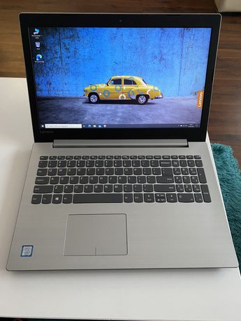Lenovo Ideapad 320 i5 7Th, 1TB, win 10, jak nowy