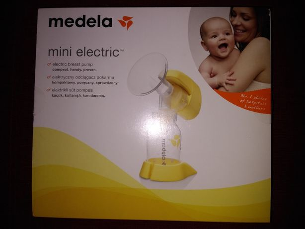 Laktator Medela Mini Electric