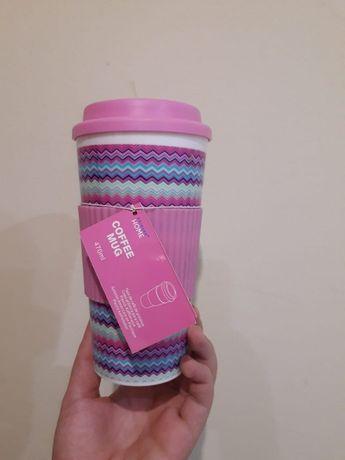 Recipiente Café/ Chá