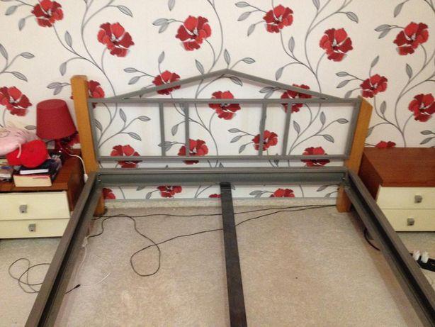 Łóżko 140/200 sypialniane