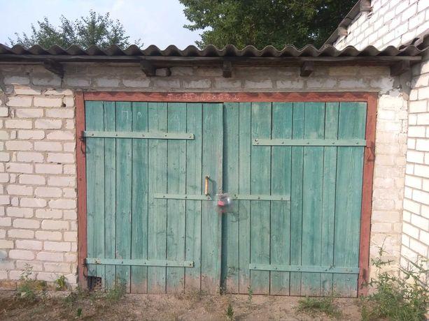 Продам гараж в центре Белокуракино