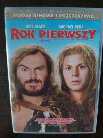 Rok Pierwszy komedia DVD