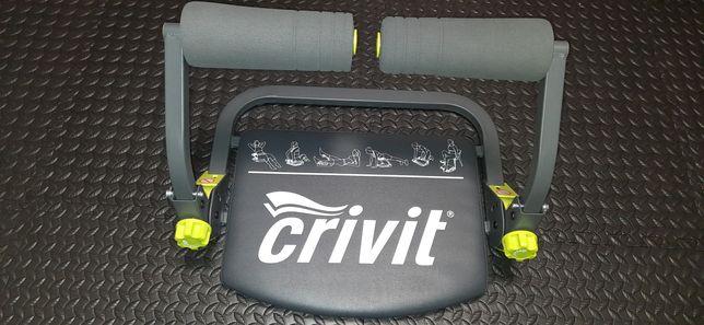 MULTI-TRAINER siłownia rehabilitacja ćwiczenia brzuszki ławeczka ławka