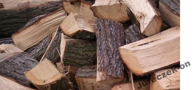 Drewno kominkowe,opałowe 1 roczne ,olcha -RABAT)