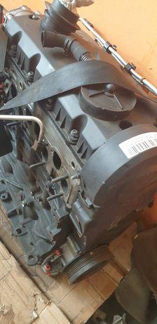 Silnik 1.9 tdi BXE 1600zl