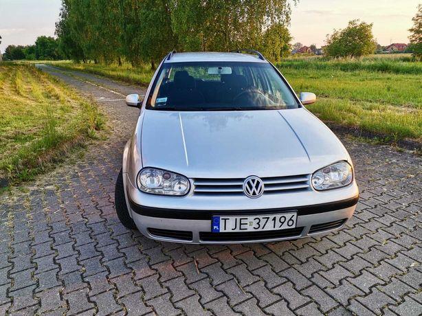 VW GOLF 1.9 TDI !!!