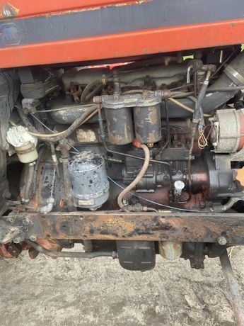 Silnik ursus c385 eksport szwecja stan idelany 912,914,zetor 8011,8045