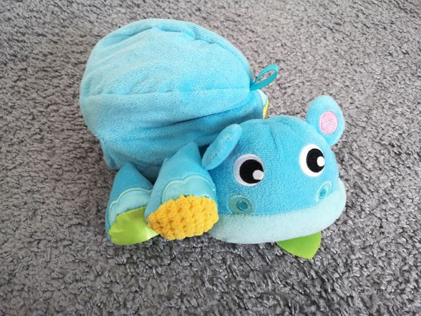 Hipopotam Fisher Price