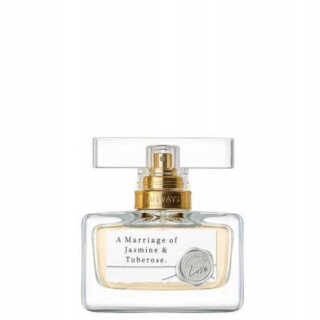 woda perfumowana Elixirs of Love A Marriage of Jasmine & Tuberose
