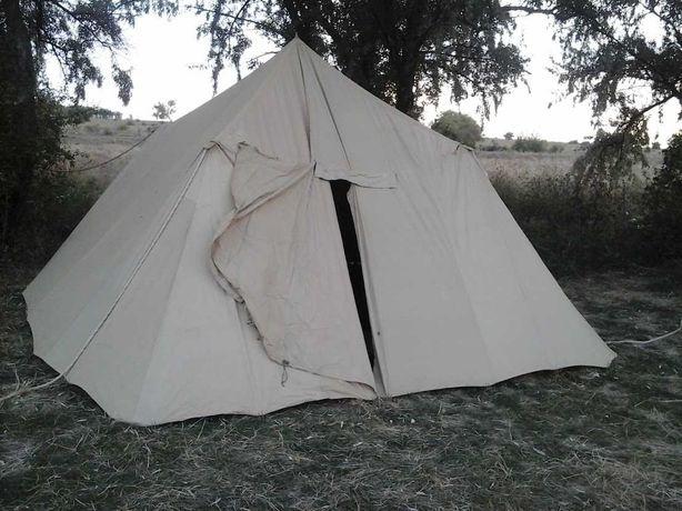Продам палатку армейскую СССР