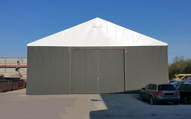 Hala namiotowa magazynowa wiata garaż hala rolnicza NAMIOT 15X30X4