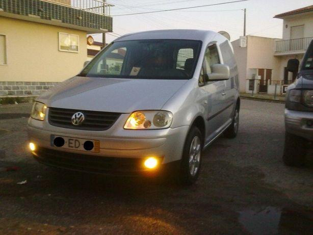 VW Caddy 1.9tdi 105cv