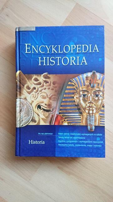Encyklopedia historia GREG