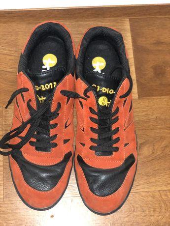 Кеды мокасины кроссовки, 45 размер